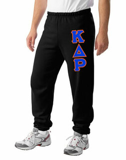 Kappa Delta Rho Lettered Sweatpants