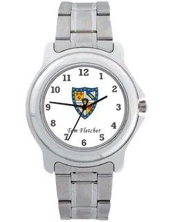 Sigma Alpha Epsilon Commander Watch