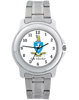 Sigma Chi Commander Watch