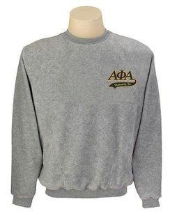 DISCOUNT-Alpha Phi Alpha Sweatshirt