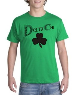 Greek St. Patrick's Day Tee