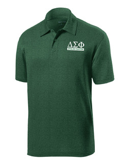 Delta Sigma Phi- $25 World Famous Greek Contender Polo