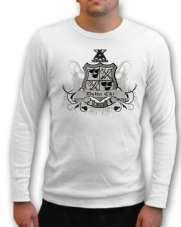 Fraternity Crest - Shield Thermal