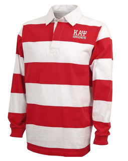 Kappa Alpha Psi Lettered Rugby