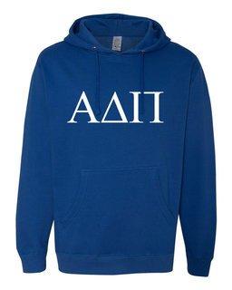 Alpha Delta Pi World Famous $25 Greek Hoodie