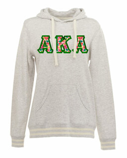 Alpha Kappa Alpha J. America Relay Hooded Sweatshirt