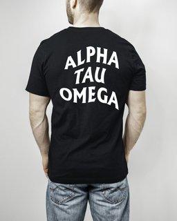 Alpha Tau Omega Social T-Shirt