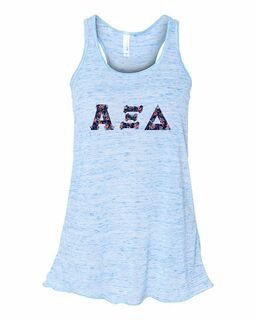 Alpha Xi Delta T-Shirt Designs