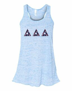 Delta Delta Delta Shirts