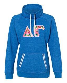 Delta Gamma J. America Relay Cowlneck Sweatshirt