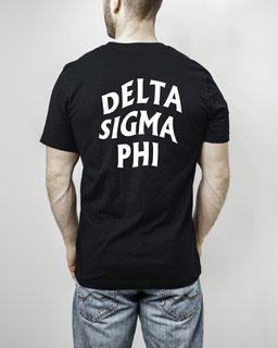 Delta Sigma Phi Social T-Shirt