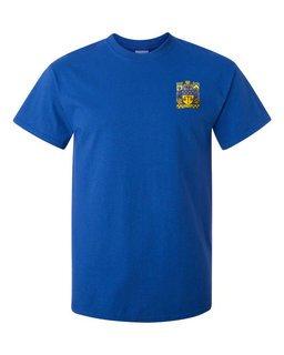 DISCOUNT-Delta Upsilon Crest - Shield Shirt
