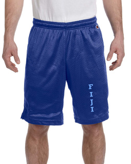 FIJI Fraternity Mesh Short
