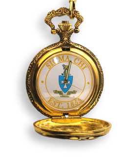 Fraternity Pocket Watches