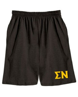Fraternity Shorts - Sorority Shorts
