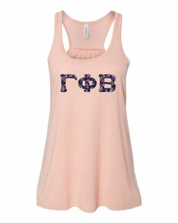 Gamma Phi Beta T-Shirt Designs