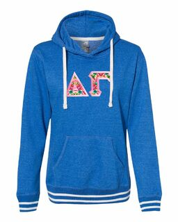 J. America Relay Sorority Hooded Sweatshirt