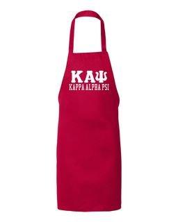 Kappa Alpha Psi Large Apron