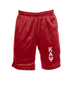 Kappa Alpha Psi Mesh Short