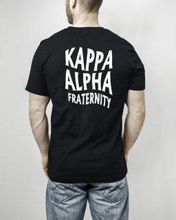 Kappa Alpha Social T-Shirt