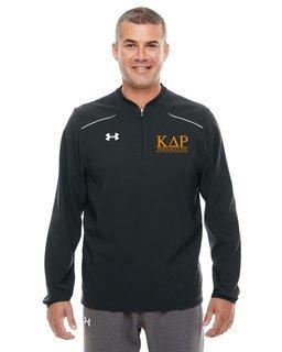 Kappa Delta Rho Under Armour� Men's Ultimate Long Sleeve Windshirt