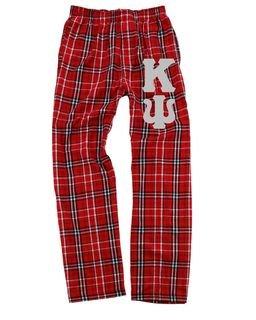 Kappa Psi Pajamas Flannel Pant