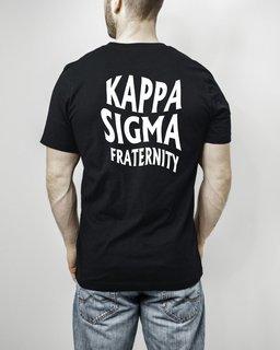Kappa Sigma Social T-Shirt