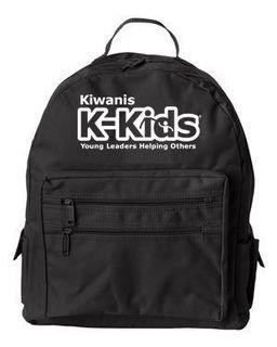 K Kids Backpack