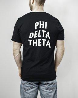 Phi Delta Theta Social T-Shirt