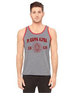 Pi Kappa Alpha Jersey Tank
