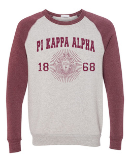 Pi Kappa Alpha Roster Crewneck