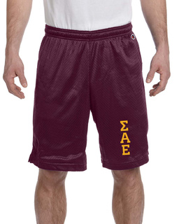 Sigma Alpha Epsilon Mesh Short