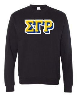 Sigma Gamma Rho City Greek Sweatshirt