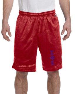 Sigma Phi Epsilon Mesh Short