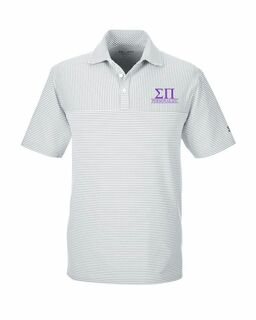 Sigma Pi Under Armour�  Men's Playoff Fraternity Polo