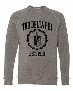 Tau Delta Phi Sweatshirts