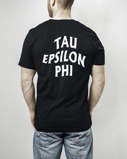 Tau Epsilon Phi Social T-Shirt