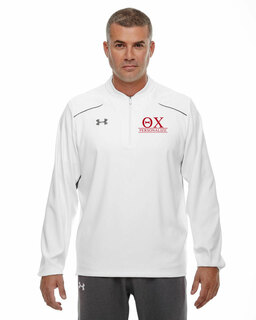 Theta Chi Under Armour� Men's Ultimate Long Sleeve Windshirt