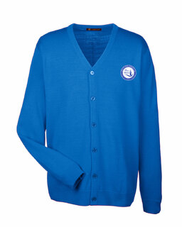 Zeta Phi Beta Since 1920 Letterman Cardigan Sweater
