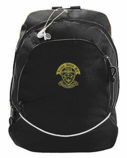 DISCOUNT-Kappa Delta Phi Crest - Shield Backpack