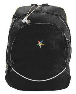 DISCOUNT-Order-of-Eastern-Star Backpack