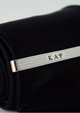 Kappa Alpha Psi Tie Clip