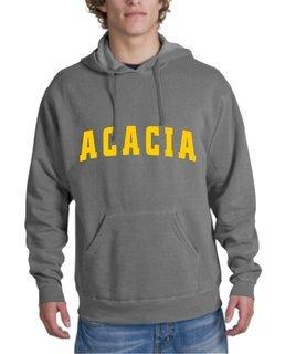 Acacia Letterman Hoodie