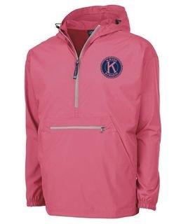 Kiwanis K-Kids Seal Pack-N-Go Pullover