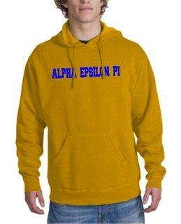 Alpha Epsilon Pi college Hoodie