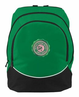 Alpha Kappa Alpha Seal Backpack