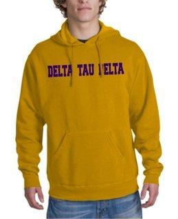 Delta Tau Delta college Hoodie