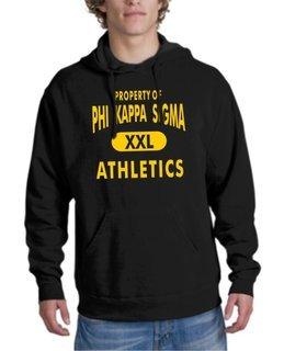 Phi Kappa Sigma prop Hoodie