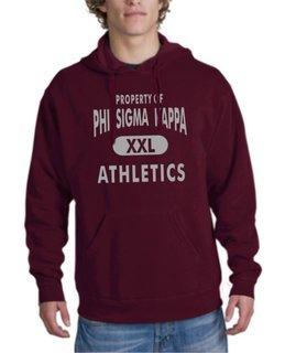 Phi Sigma Kappa prop Hoodie