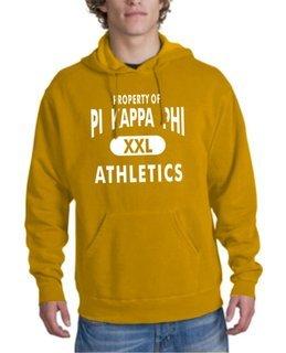 Pi Kappa Phi prop Hoodie